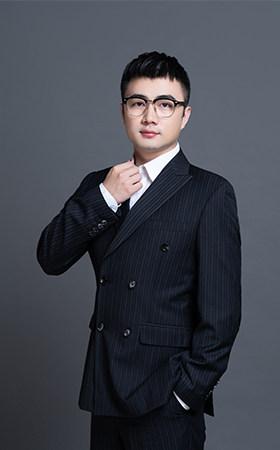 主任设计师-刁咸吉