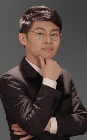 主任设计师-马浩