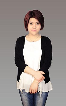 首席設計師-生賢琳