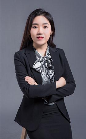 软装设计师-王雪珊