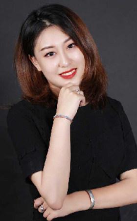 主任设计师-刘玮妍