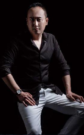 明星设计师-刘卓