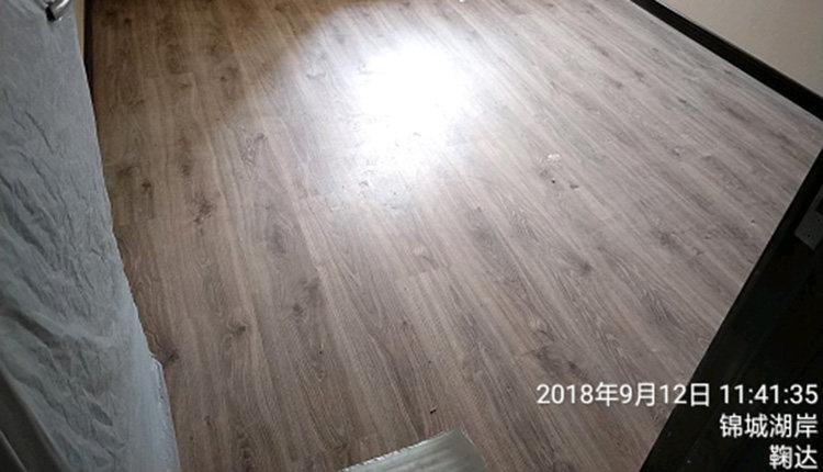 成都裝修公司中洲錦城湖岸