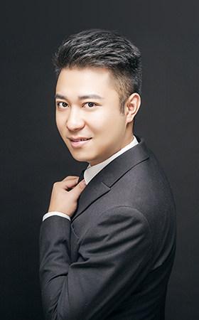 首席设计师-刘杨