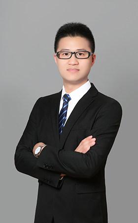 主任设计师-李聪聪