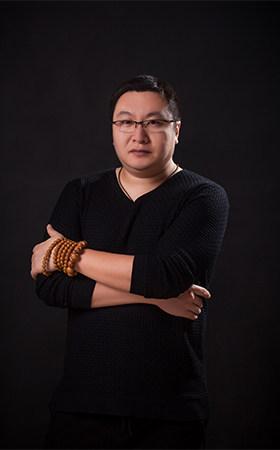 首席设计师-孟毅