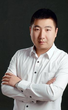 资深设计师-邓辽川