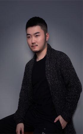 軟裝設計師-敖瀚