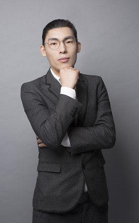 首席设计师-贾旭东