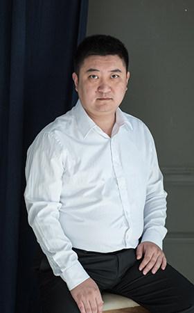 设计总监-傅轶民