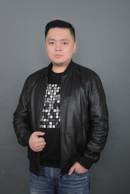 首席設計師-趙博