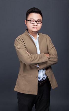 首席设计师-陈磊