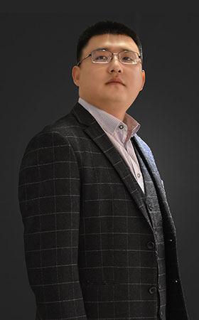 设计总监-邓杨
