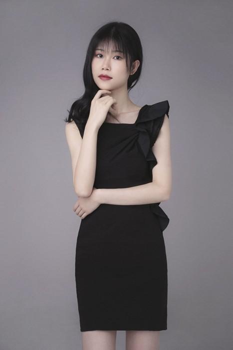 首席設計師-黎桂花