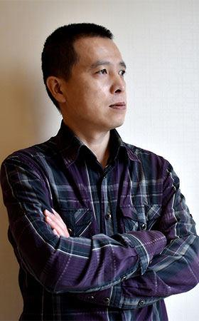 设计总监-王庆刚