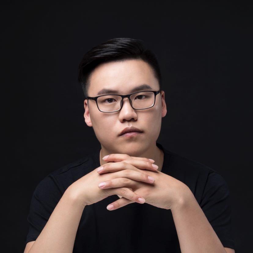 首席设计师-胡宏伟