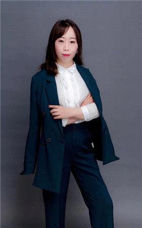 首席设计师-李安晨