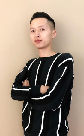 设计总监-崔逸枫