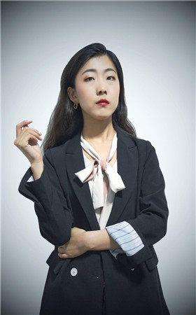 首席设计师-杨蕾