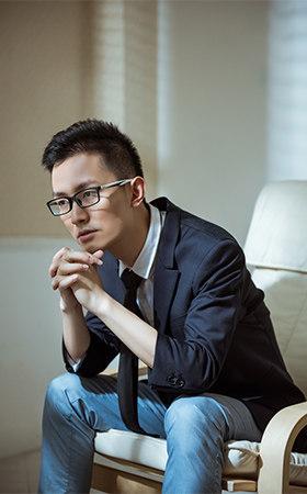 主任设计师-杨涌