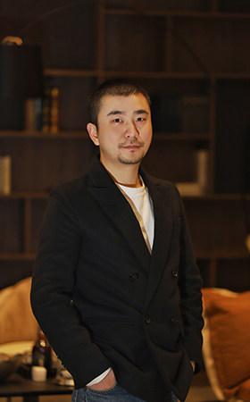 中国室内注册设计师-王镝