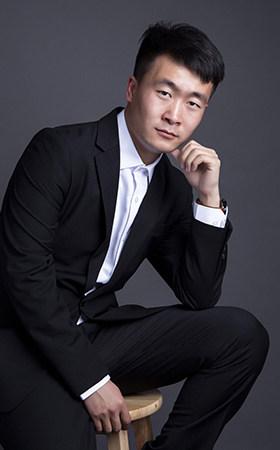 资深设计师-徐涛