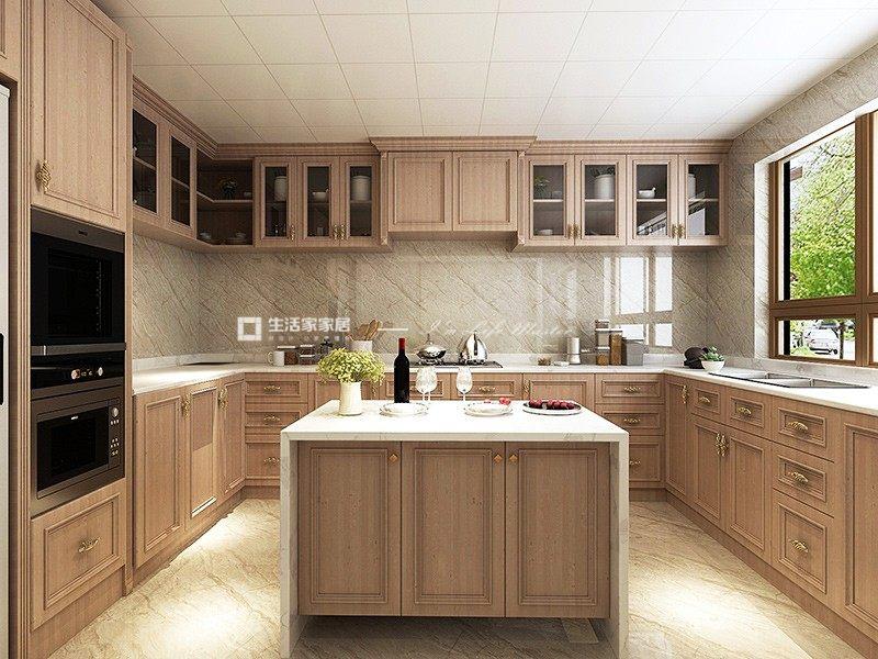 800厨房