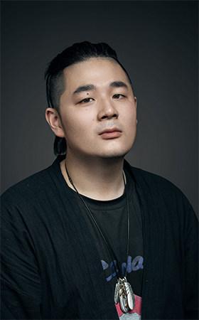 软装设计师-刘明
