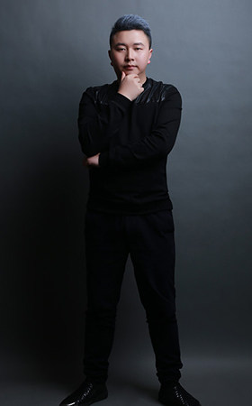 主任设计师-张军