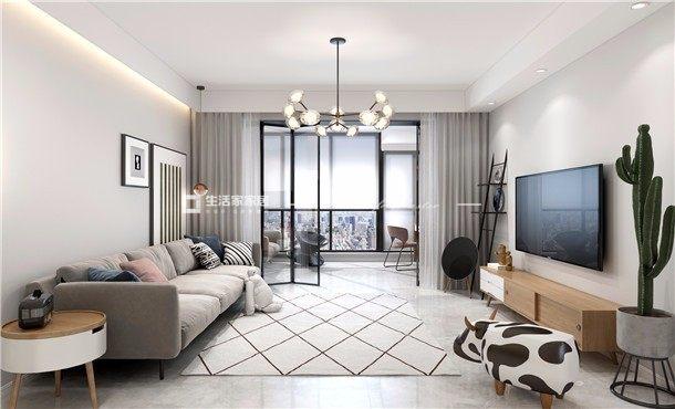 A Living room (1)