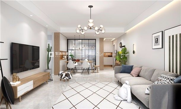 A Living room (5)