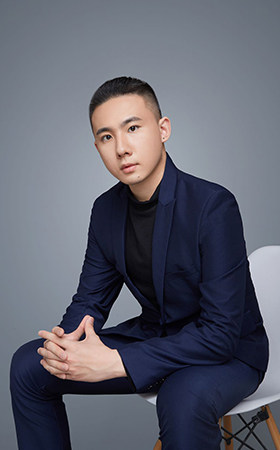 优秀设计师-王冉