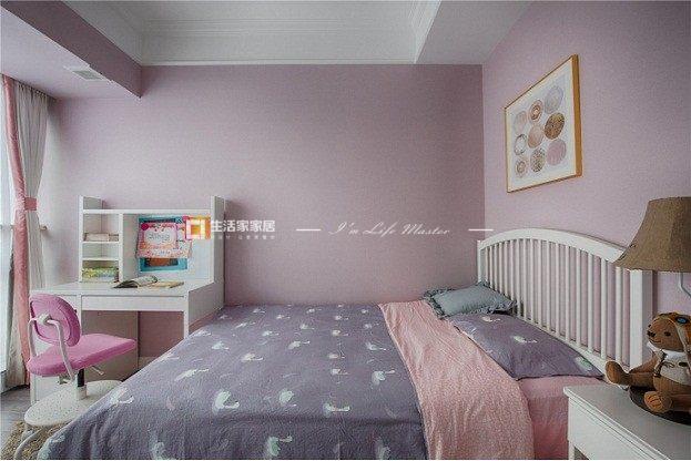 簡美臥室裝修效果圖
