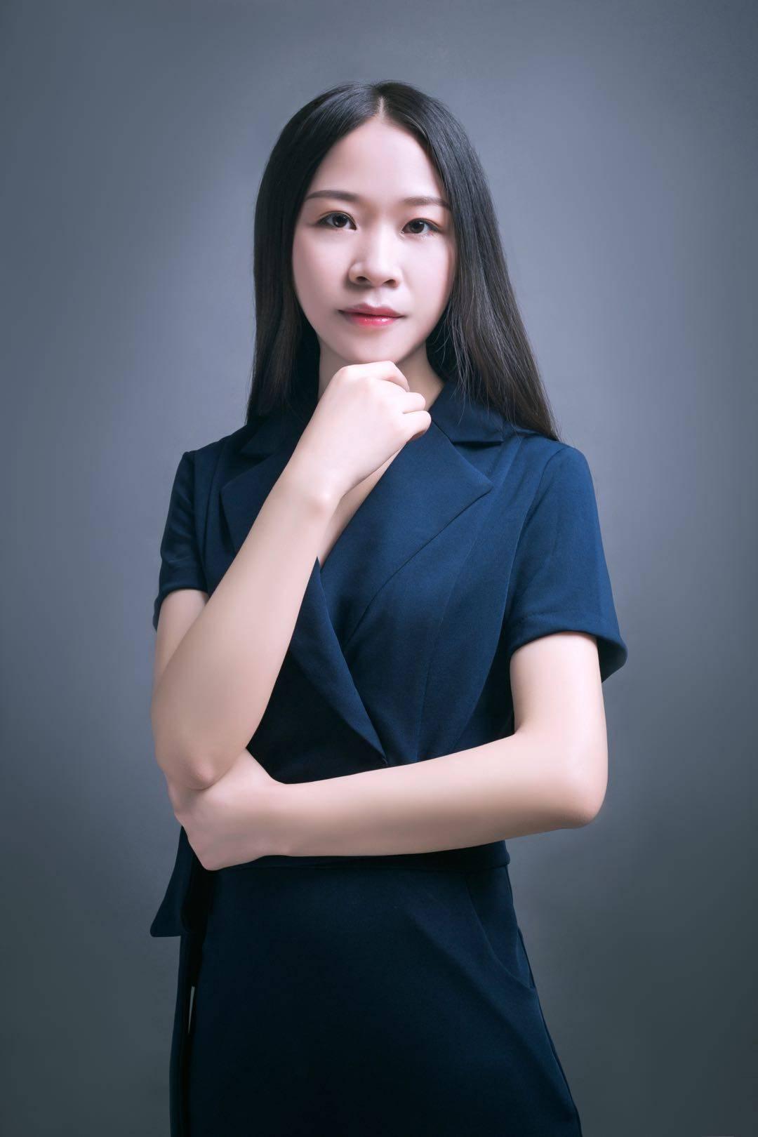 资深设计师-肖娟