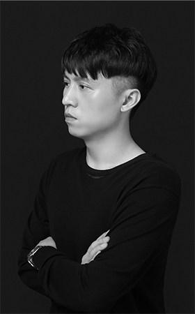 设计总监-郭程俊
