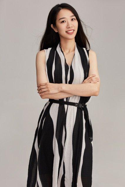 首席设计师-苏悦晴
