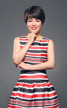 首席设计师-窦砚莉