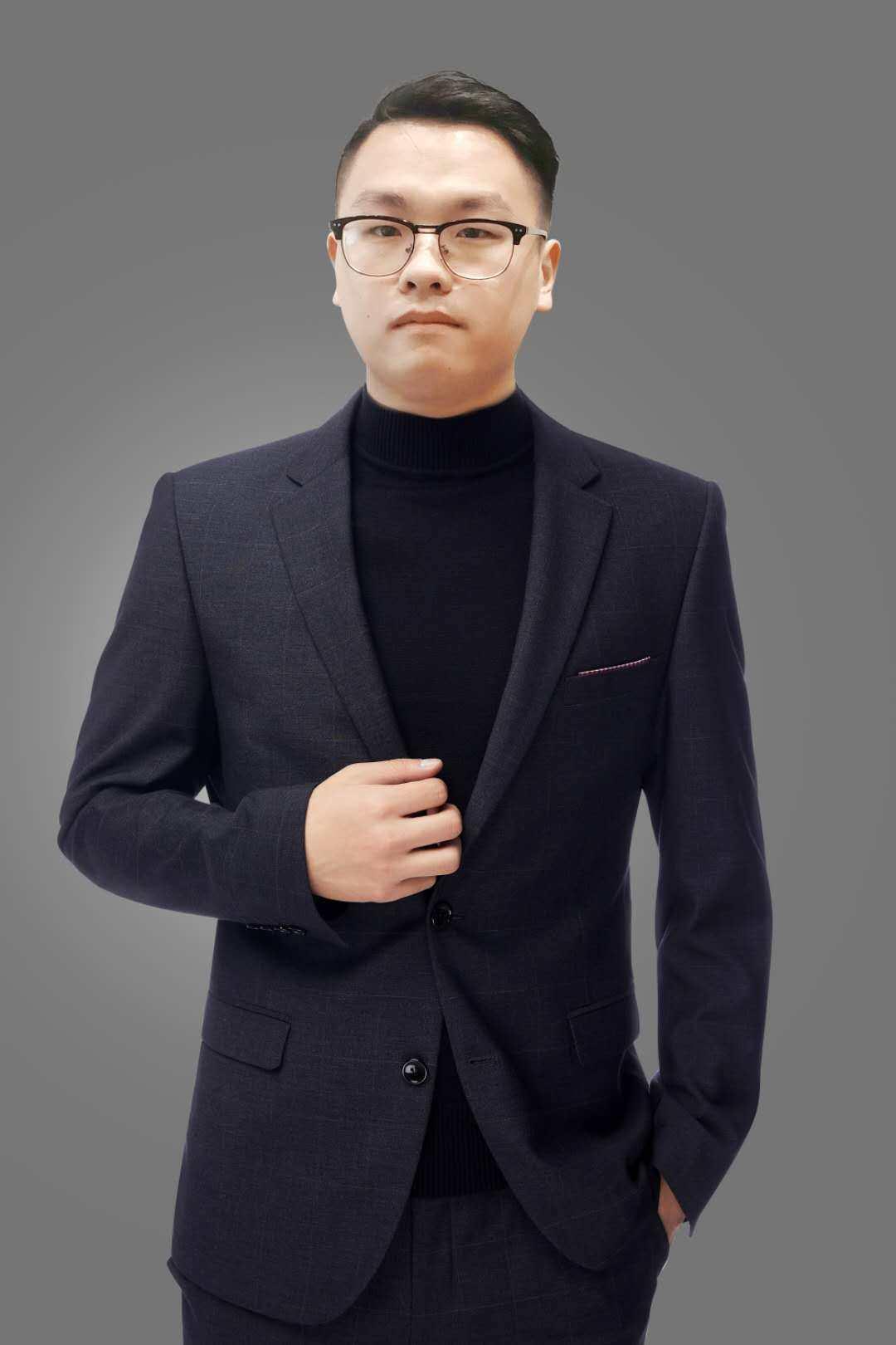 主任设计师-张政