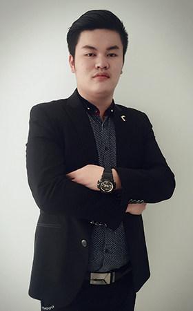 主任设计师-裴善军