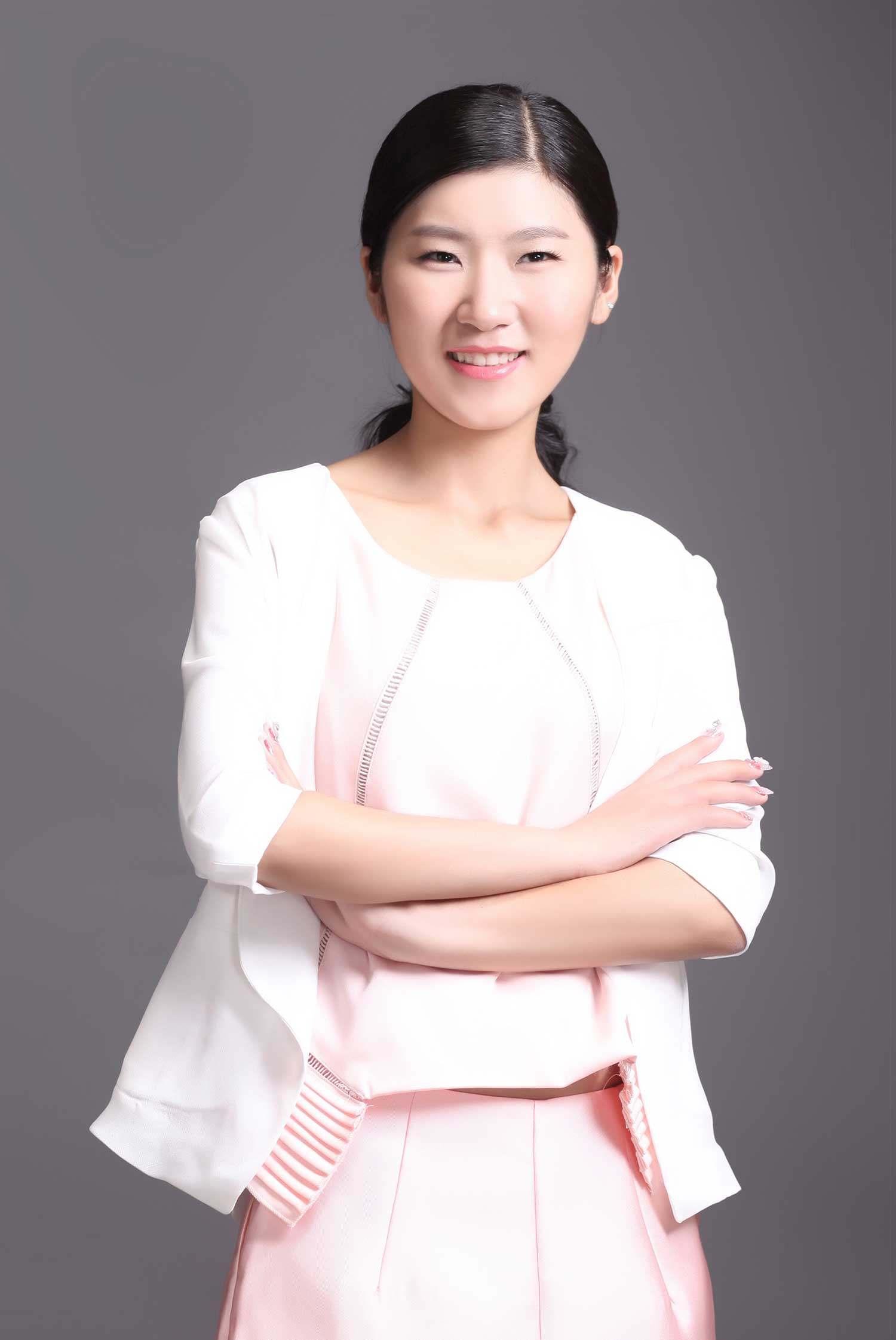 首席设计师-刘静
