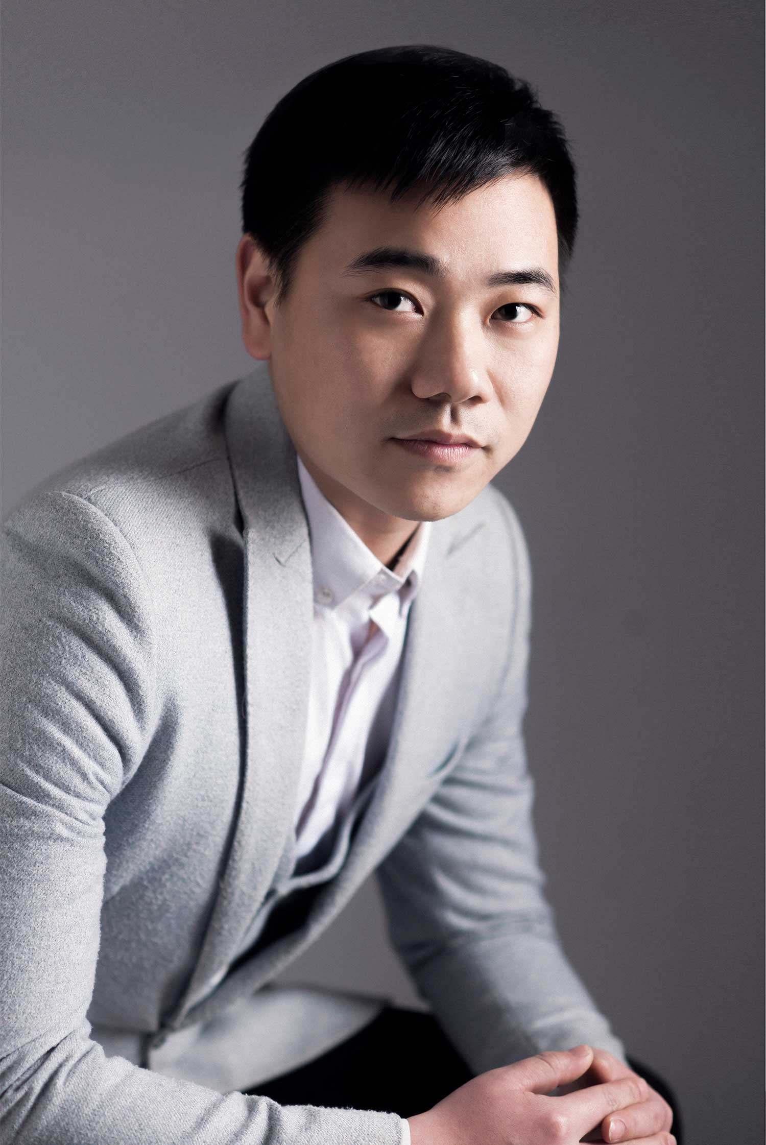 首席设计师-邓琦