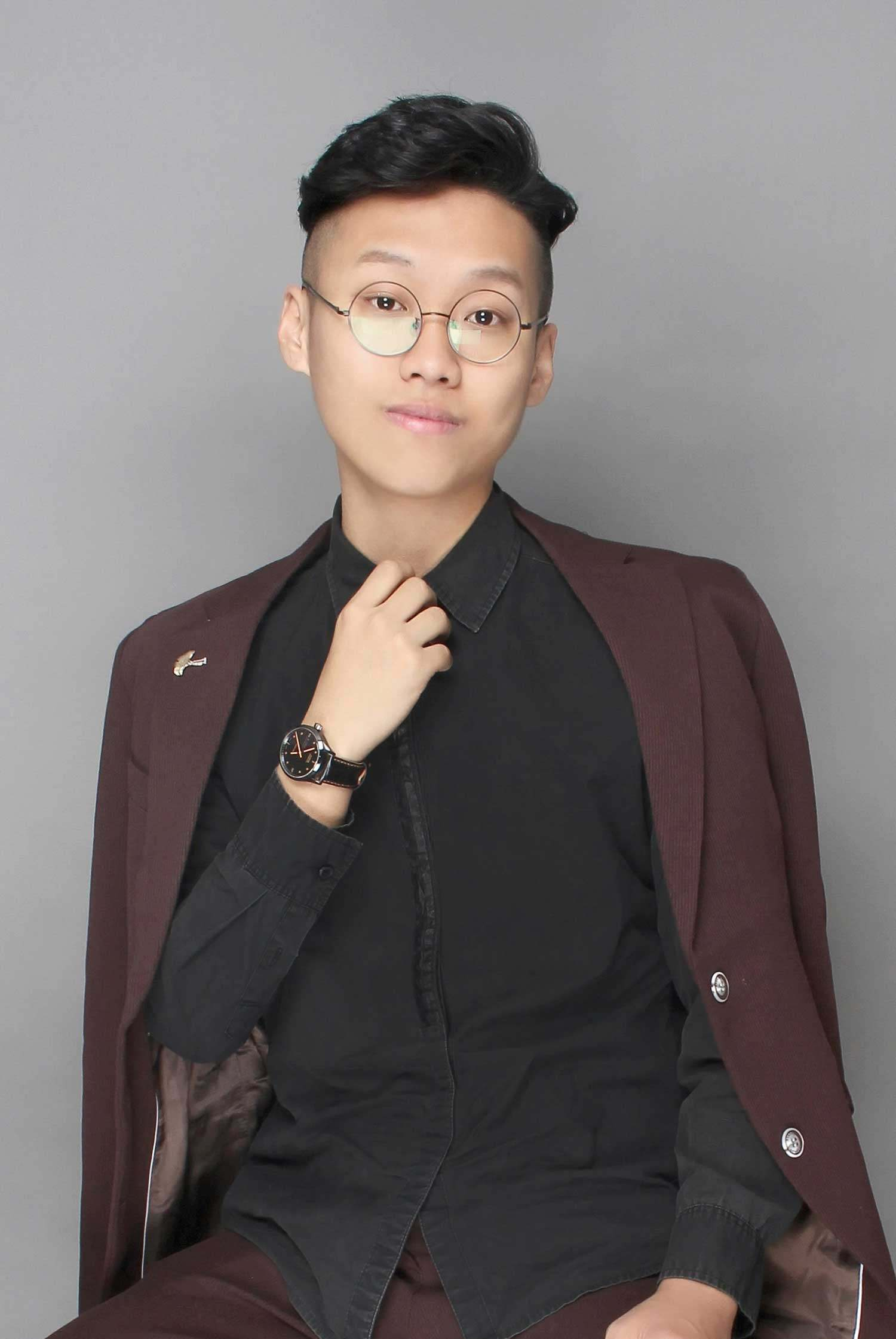 首席设计师-于文海