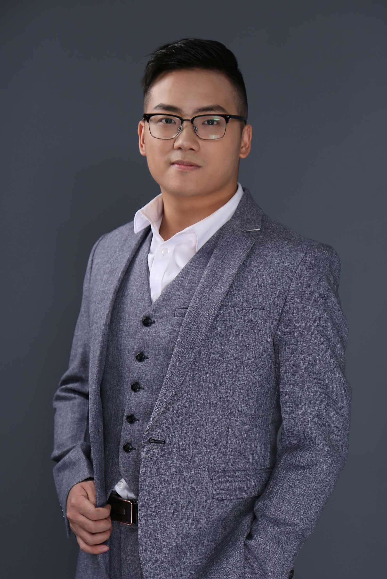首席设计师-兰坤