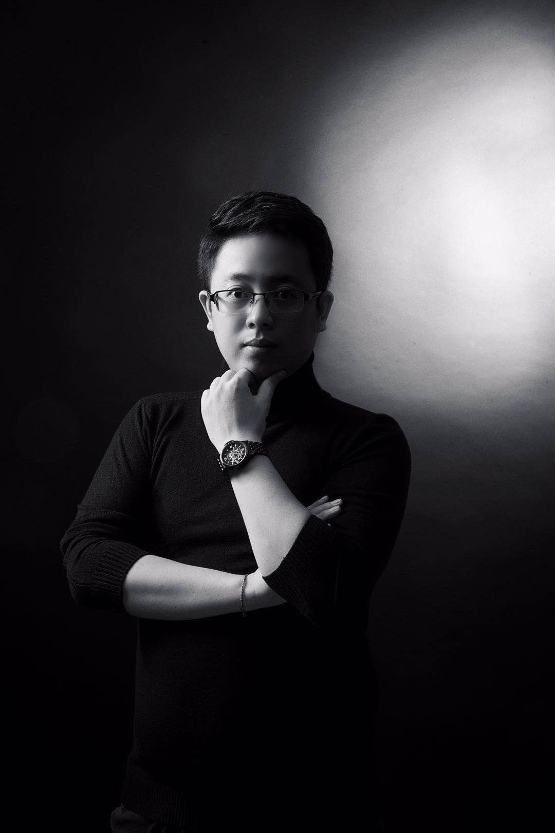 资深设计师-秦宇星