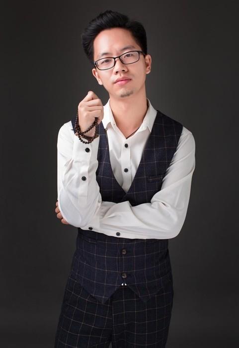 主任設計師-李康勝