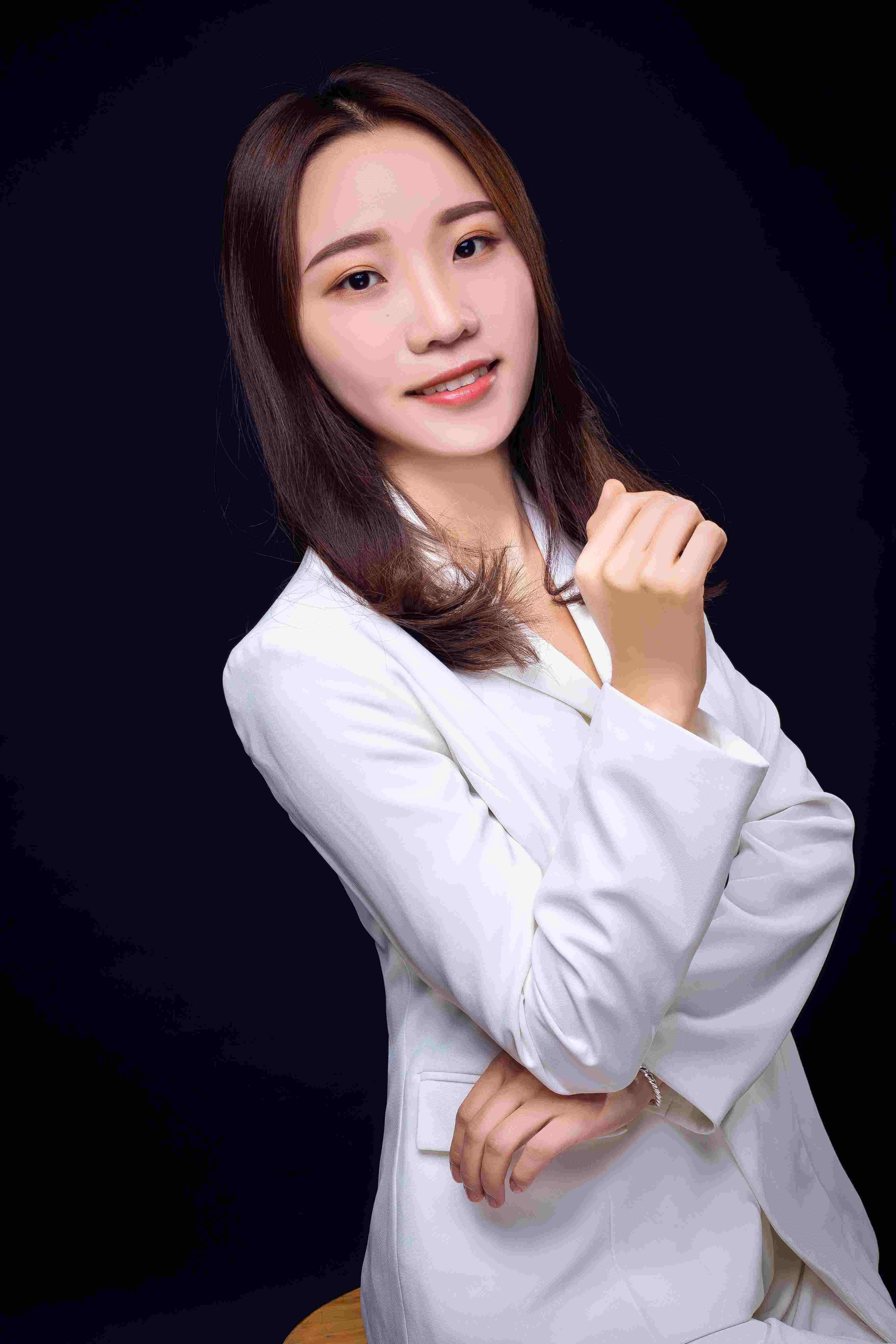 主任设计师-张娇阳