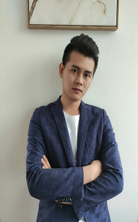 优秀设计师-王洪尤
