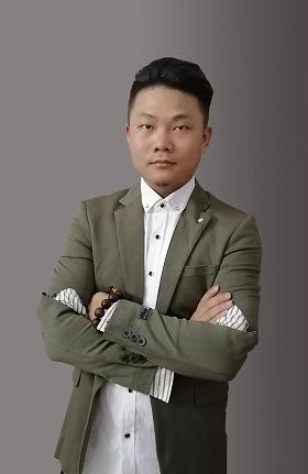 优秀设计师-蔡平燊