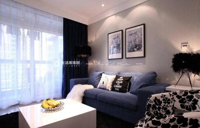 卧室装修墙壁色彩搭配技巧