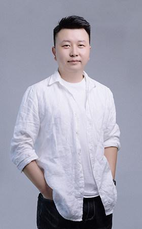 首席设计师-张军
